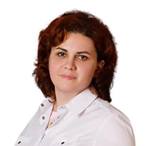 Абалтусова Наталья Владиславовна, гастроэнтеролог