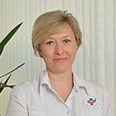 Устьянцева Виктория Владимировна, гематолог