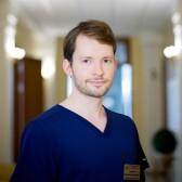 Чугунов Иван Александрович, кардиолог