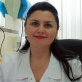 Казакова Людмила Александровна, офтальмолог