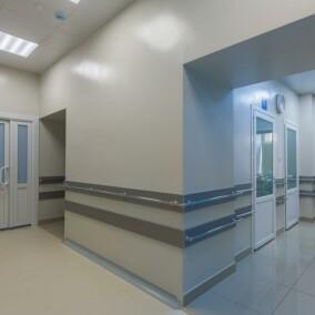 Синай, международный медицинский центр