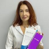 Шемчук (Артеменко) Дина Николаевна, косметолог