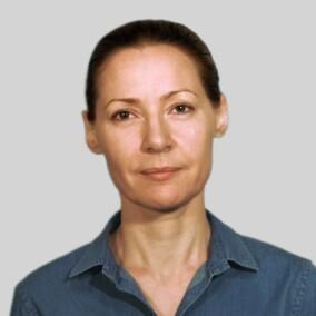Бурова Виталина Александровна, психиатр