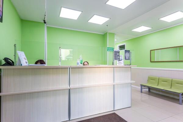 СитиМед в Химках, многопрофильная клиника