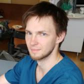 Орлов Дмитрий Владимирович, хирург