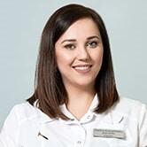 Давудова Тамила Шангереевна, невролог