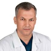 Толмачев Георгий Николаевич, анестезиолог
