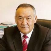 Махсатов Камал Артыкович, терапевт