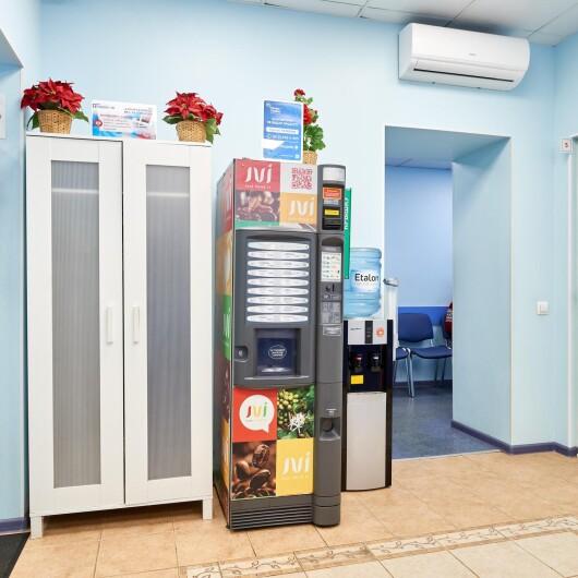 Центр ЭкспрессМедСервис на Лесной, фото №3