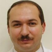 Партюшко Владимир Владимирович, невролог