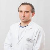Капланов Камиль Даниялович, гематолог