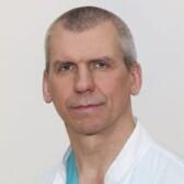 Михайлов Михаил Михайлович, онколог