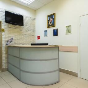Клиника МЕДИКА на Пулковской