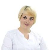 Дьяченко Алёна Борисовна, терапевт