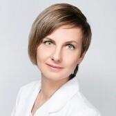 Казакевич Кристина Владимировна, эндокринолог