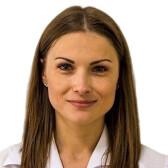 Литвина Екатерина Андреевна, стоматологический гигиенист