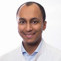 Нтире Антонио Марселович, пластический хирург