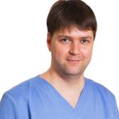 Кинзерский Сергей Александрович, рентгенолог