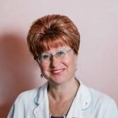Зудова Ирина Вилениновна, гинеколог