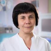 Оруджева Саида Алияровна, анестезиолог