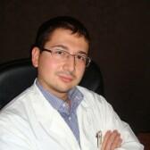Чапурин Владимир Анатольевич, хирург