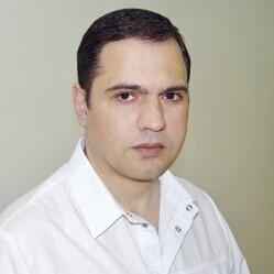 Агаханян Карен Арменович, уролог