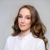 Миненко Наталья Владимировна, косметолог