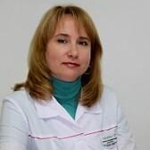 Коваленко Ирина Владимировна, гинеколог