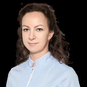 Рубан Анна Борисовна, стоматологический гигиенист