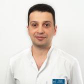 Симонян Тигран Федорович, ортодонт