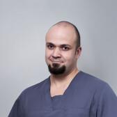 Баранов Алексей Алексеевич, анестезиолог
