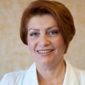 Надвикова Елена Алексеевна, онколог