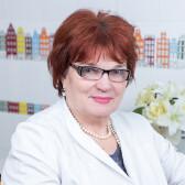 Есипенко Нина Ивановна, гастроэнтеролог