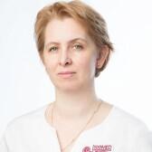 Прилуцкая Екатерина Сергеевна, терапевт