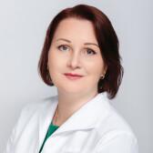 Ковальчук Ольга Вячеславовна, семейный врач