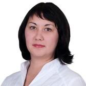 Куюкина Юлия Викторовна, онколог