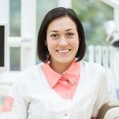 Бабичева Вера Анатольевна, стоматолог-терапевт