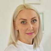 Андронова Ольга Васильевна, уролог