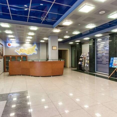 Клинический госпиталь MD GROUP, фото №3
