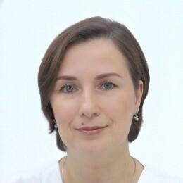 Федорова Оксана Станиславовна, гинеколог