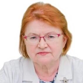 Янгареева Дина Николаевна, кардиолог