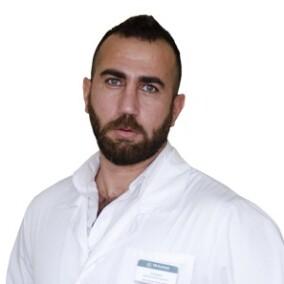 Айбаш Файсал, кардиолог