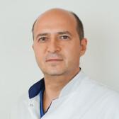 Артюков Олег Петрович, невролог