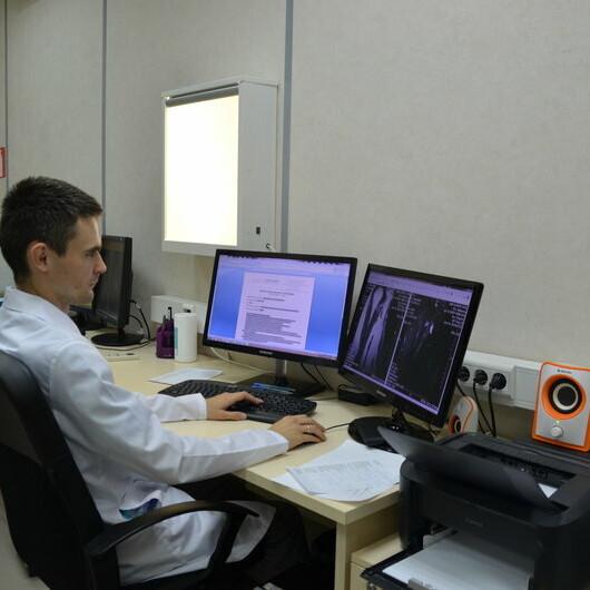 МРТ Эксперт на Менделеева, фото №2