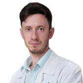 Дробязгин Евгений Александрович, эндоскопист