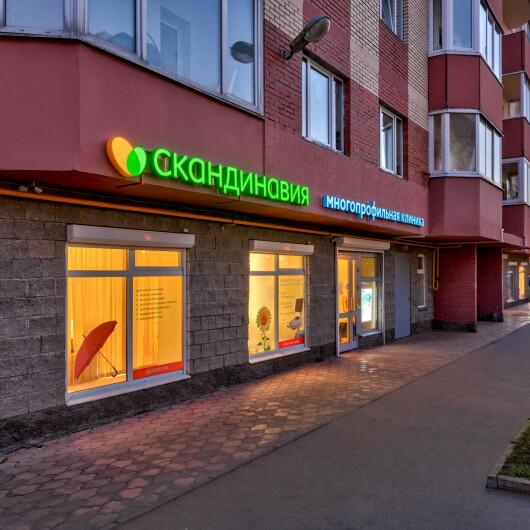 """Скандинавия, отделение """"Курортное"""", фото №1"""