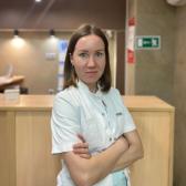 Давыдова Екатерина Владимировна, хирург