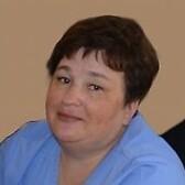 Федорова Элина Владимировна, неонатолог