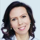 Ворошилова Наталья Анатольевна, уролог