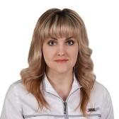 Безусова Ирина Витальевна, рентгенолог